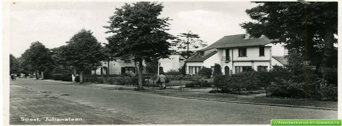 Julianalaan 1953 - Soest